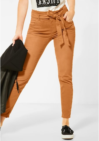 STREET ONE Loose-fit-Jeans, im Colour Style kaufen