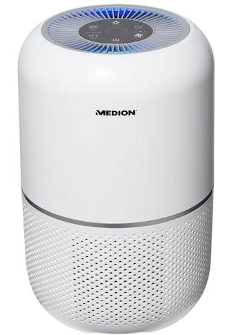 Medion® Luftreiniger »MD 19778«, für 34 m² Räume, HEPA FILTER (H13) kaufen