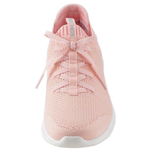 Skechers Slip-On Sneaker »Ultra Flex - Rapid Attention«