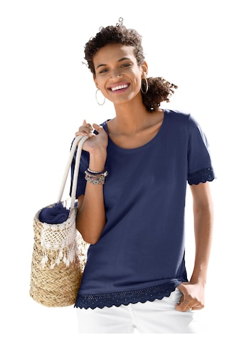 Classic Basics Spitzenshirt kaufen