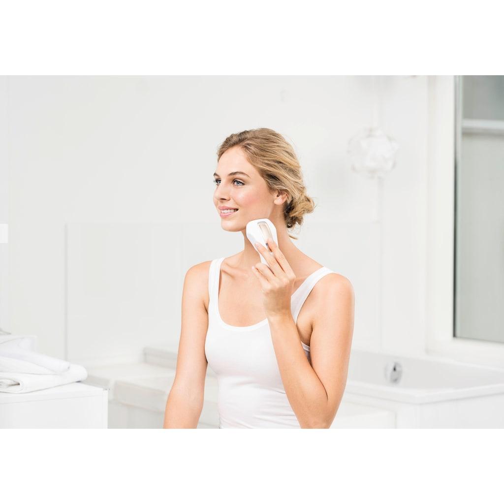 BEURER IPL-Haarentferner »Pure Skin Pro«, 200000 Lichtimpulse, Autoflash-Modus, mit App, sehr handlich