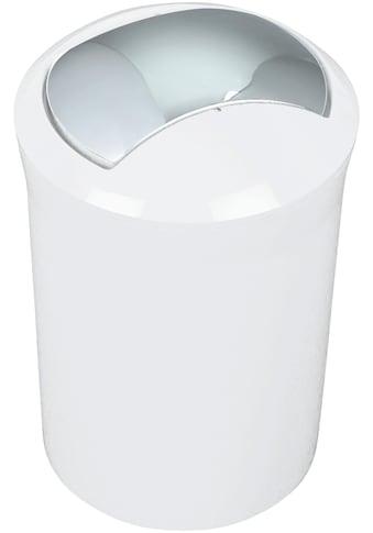 SPIRELLA Kosmetikeimer »Malibu«, mit Schwingdeckel, 5 Liter kaufen