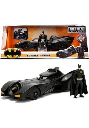 "JADA Spielzeug - Auto ""Batman 1989 Batmobil"" kaufen"