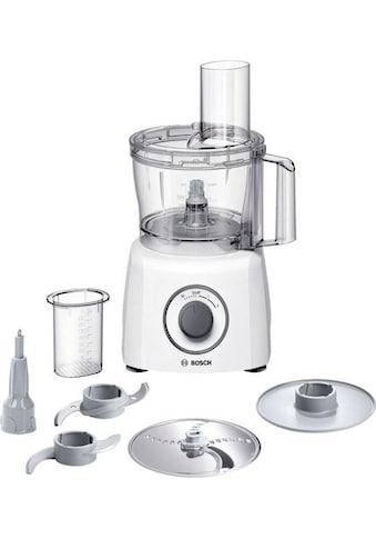 BOSCH Küchenmaschine »MultiTalent 3 MCM3100W« kaufen