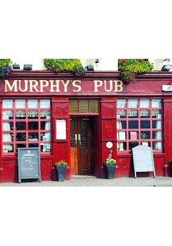 Papermoon Fototapete »Murphy´s Pub Dingle Bay« kaufen