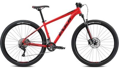 FUJI Bikes Mountainbike »Fuji Nevada 29 2.0 LTD«, 20 Gang, Shimano, Deore Schaltwerk, Kettenschaltung kaufen