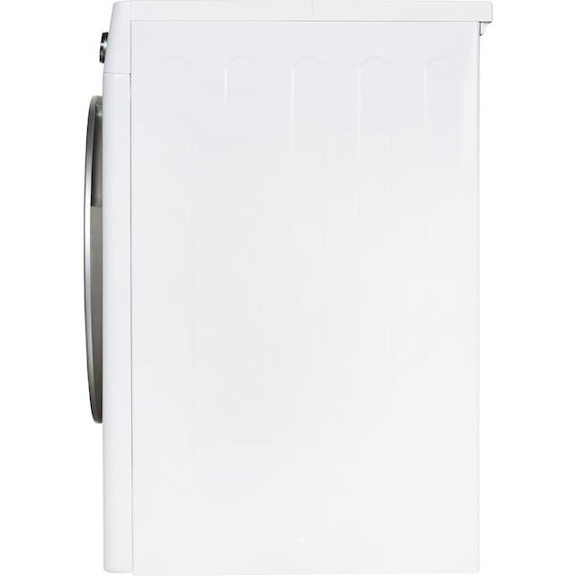 LG Waschtrockner V7WD96H1, 9 kg / 6 kg, 1400 U/Min