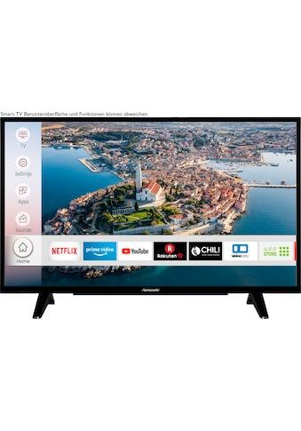 Hanseatic 39H510HDS LED - Fernseher (98 cm / (39 Zoll), HD - ready, Smart - TV kaufen