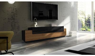 Tecnos Lowboard »Zero«, Breite 200 cm kaufen