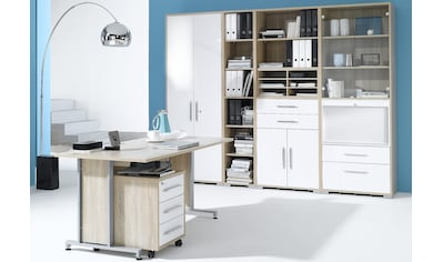 Maja Möbel Büro - Set »1201« (Set, 6 - tlg) kaufen