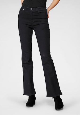 Only Bootcut-Jeans »ONLWAUW« kaufen