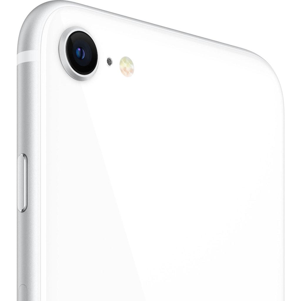 "Apple Smartphone »iPhone SE, 4G«, (11,94 cm/4,7 "", 64 GB Speicherplatz, 12 MP Kamera)"