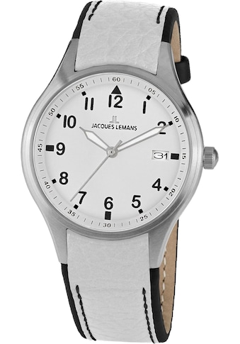 Jacques Lemans Quarzuhr »Jacques Lemans Sport, 1 - 1982D« kaufen