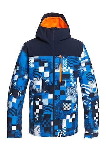 Quiksilver Snowboardjacke »Morton« kaufen