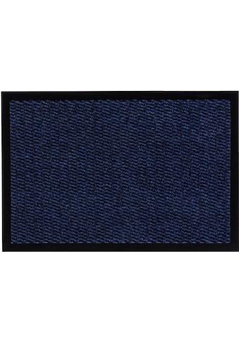 Andiamo Fußmatte »Easy«, rechteckig, 5 mm Höhe, Schmutzfangmatte, In- und Outdoor... kaufen