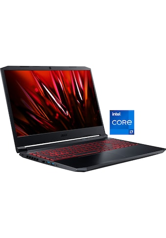 Acer Notebook »Nitro 5 AN515-57-70QG«, (512 GB SSD) kaufen