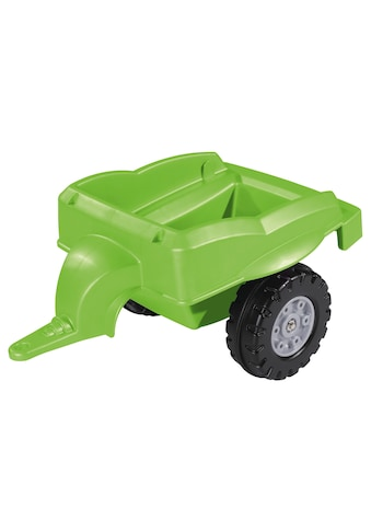 "BIG Kinderfahrzeug - Anhänger ""BIG Traktor - Trailer, grün"" kaufen"