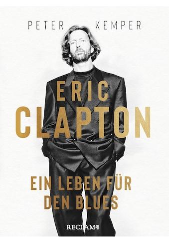 Buch »Eric Clapton / Peter Kemper« kaufen