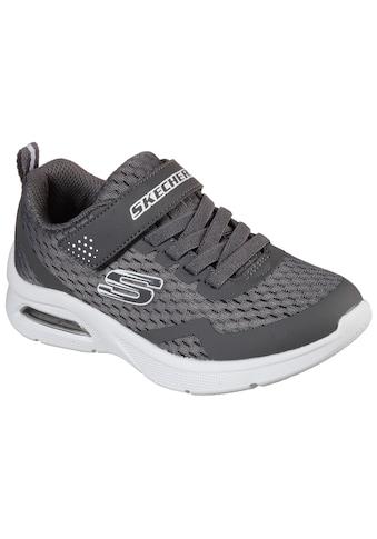 Skechers Kids Sneaker »MICROSPEC MAX«, mit Klettverschluss kaufen