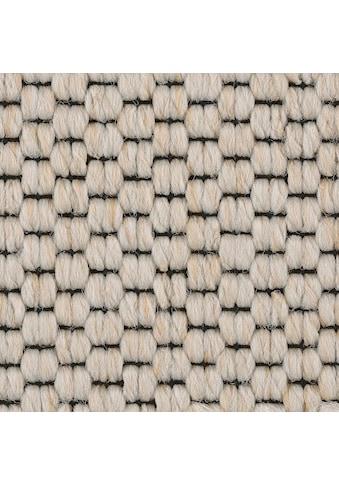 BODENMEISTER Teppichboden »Turania«, Sisal - Optik Schlinge, Breite 400/500 cm kaufen