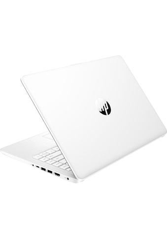 HP 14s - fq0206ng Notebook (35,6 cm / 14 Zoll, AMD) kaufen