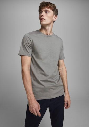 Jack & Jones T-Shirt »ORGANIC BASIC TEE« kaufen