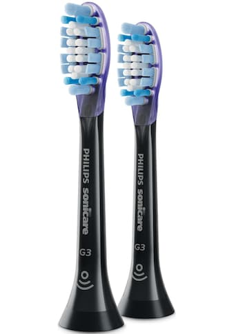 Philips Sonicare Aufsteckbürsten »HX9052/33 Premium Gum Care«, besonders weiche Borsten kaufen