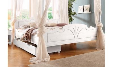 Home affaire Bett »Melody« kaufen
