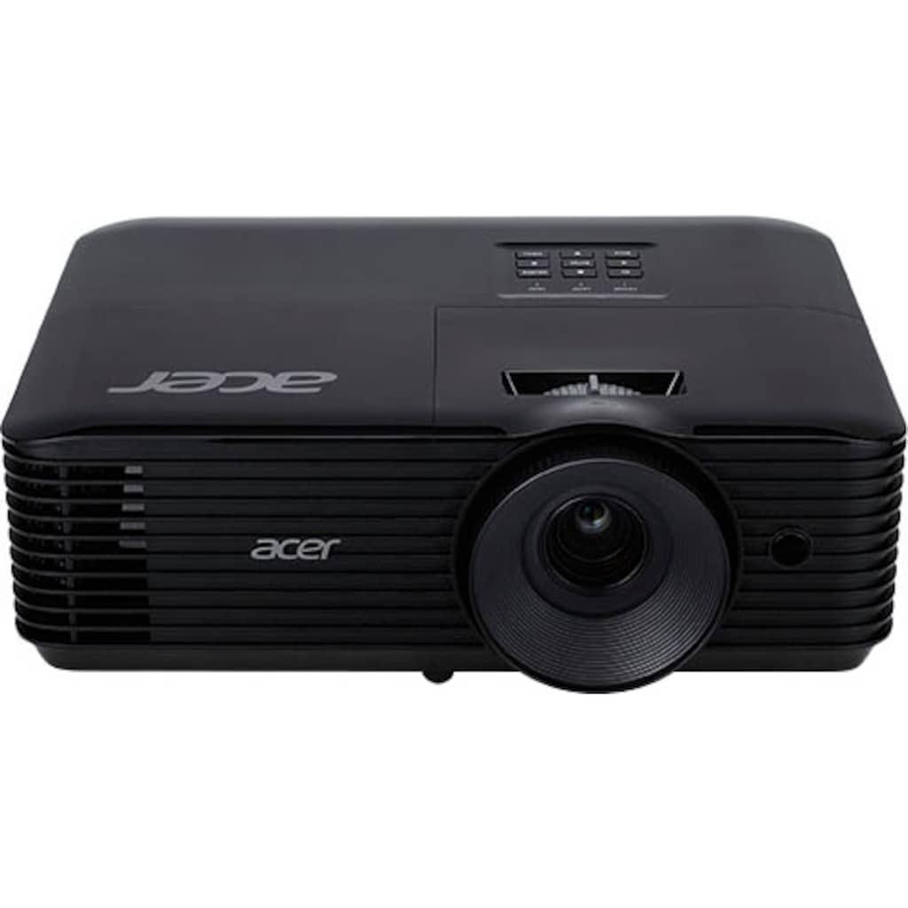 Acer Beamer »X128HP«, (20000:1)