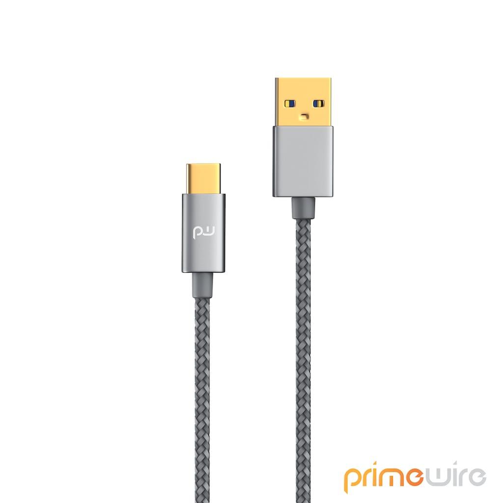 Primewire Premium USB 3.1 Lade-/ Daten-Kabel