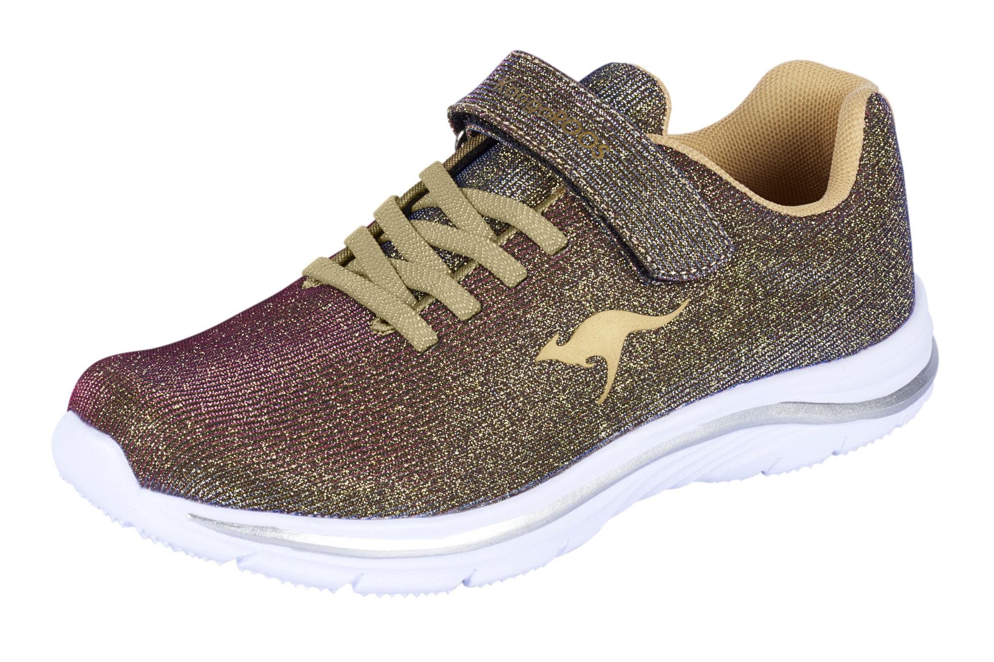 KangaROOS Sneaker , changierend günstig Preis-Leistungs-Verhältnis, online kaufen   Gutes Preis-Leistungs-Verhältnis, günstig es lohnt sich e00691