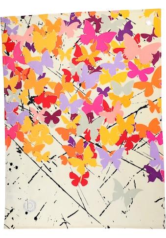 bugatti Geschirrtuch »Butterfly«, (Set, 2 tlg.) kaufen