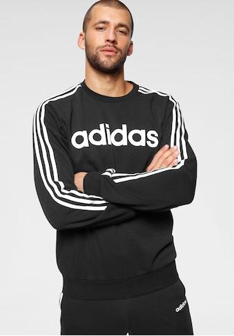 adidas Performance Sweatshirt »ESSENTIALS 3-STREIFEN« kaufen