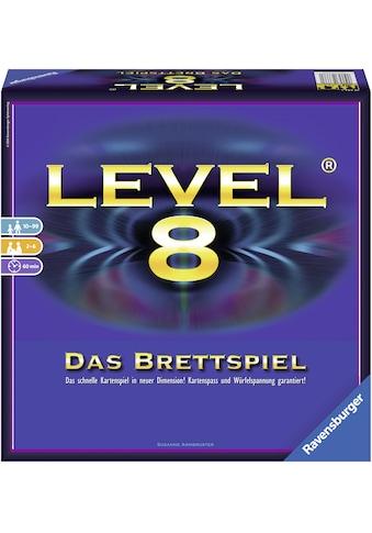 """Ravensburger Spiel, """"Level 8® Das Brettspiel"""" kaufen"""