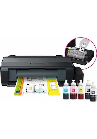 Epson Tintenstrahldrucker »EcoTank ET-14000« kaufen