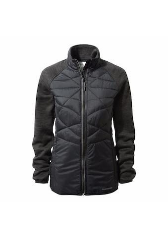 Craghoppers Outdoorjacke »Damen Midas Hybrid Jacke« kaufen