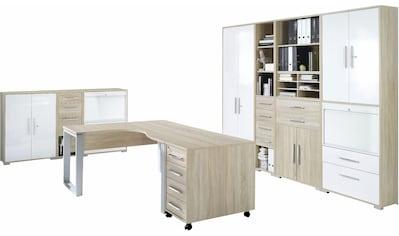 Maja Möbel Büro - Set »1209 SYSTEM« (Set, 9 - tlg) kaufen