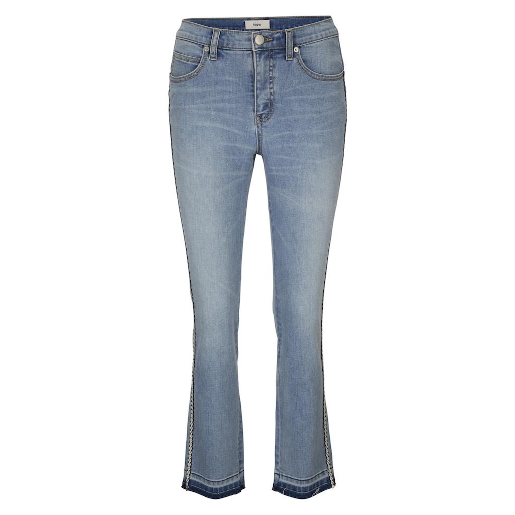 RICK CARDONA by Heine 5-Pocket-Jeans, mit Seitenstreifen