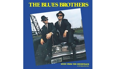Musik-CD »Blues Brothers / OST/Various« kaufen