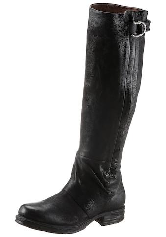 A.S.98 Stiefel »SAINTEC«, in nachhaltiger Verarbeitung kaufen