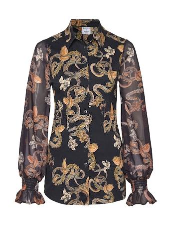 Desoto Hemdbluse, Pia Langarm kaufen