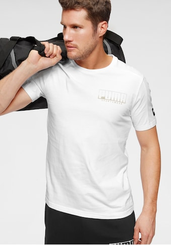 PUMA Trainingsshirt »ATHLETICS Advanced Tee« kaufen