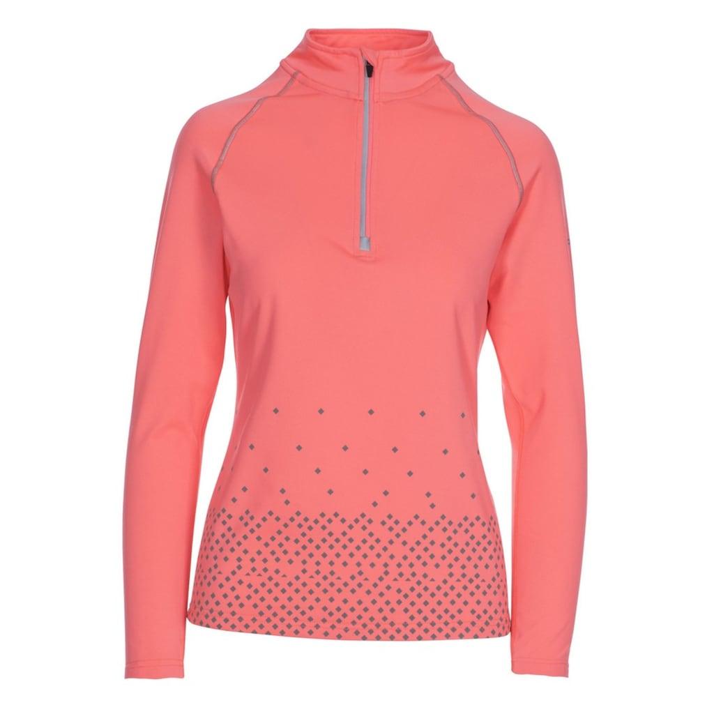 Trespass Funktionsshirt »Damen Sporttop Belinda«