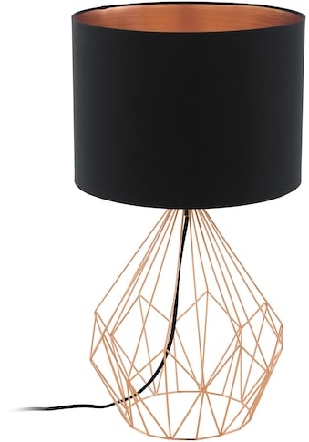 EGLO Tischleuchte »PEDREGAL 1«, E27 kaufen