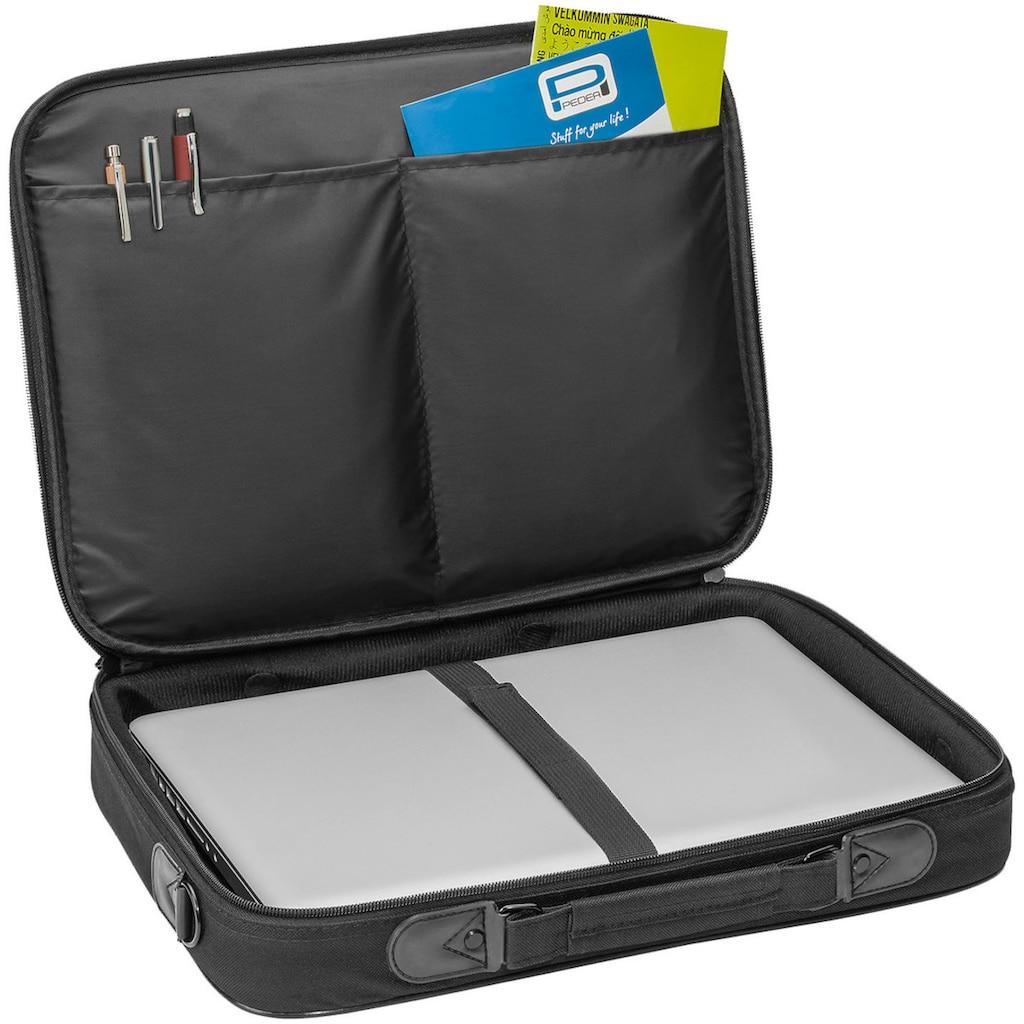 PEDEA Notebooktasche