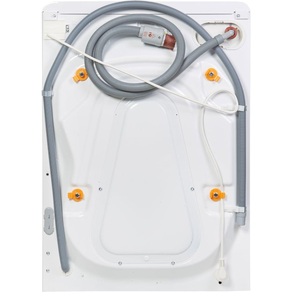 Privileg Waschmaschine »PWF X 843 N«, PWF X 843 N