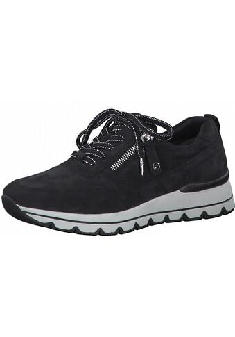 Tamaris Wedgesneaker »Pure Relax«, mit leicht profilierter Laufsohle kaufen