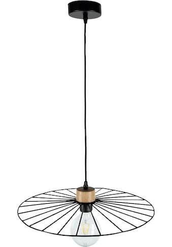 BRITOP LIGHTING Hängeleuchte »Antonella«, E27, 1 St., Dekorative Leuchte aus Metall... kaufen