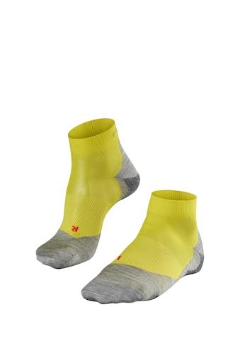 FALKE Laufsocken »RU5 Lightweight Short Running«, (1 Paar), mit extra leichter Polsterung kaufen