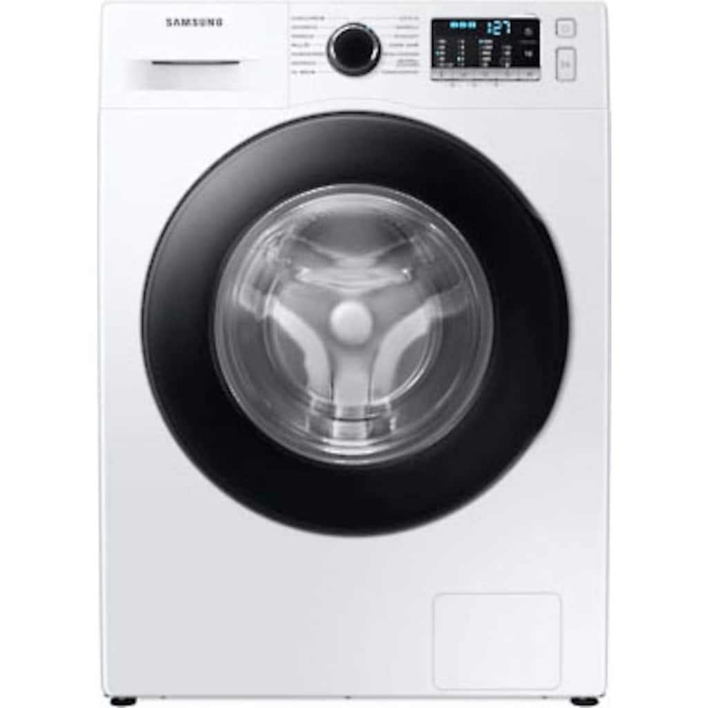 Samsung Waschmaschine »WW71TA049AE/EG«, WW71TA049AE/EG, 7 kg, 1400 U/min, FleckenIntensiv-Funktion